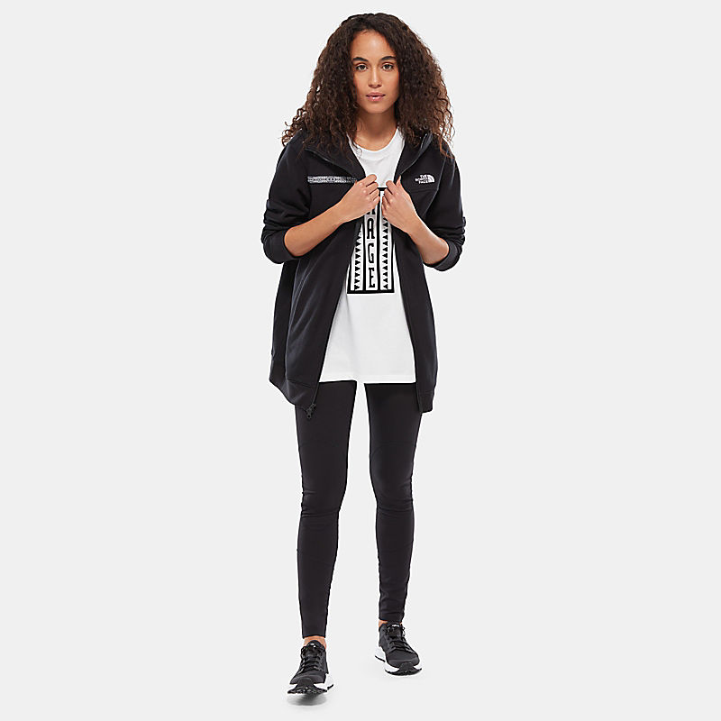 Women's '92 Rage Full Zip Fleece Hoodie-