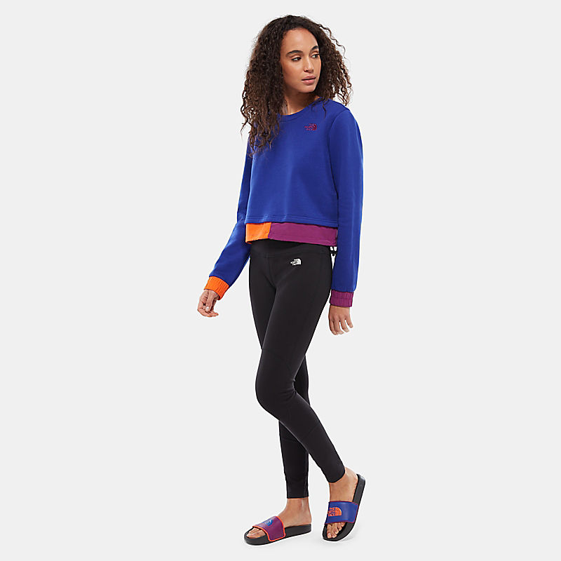 Women's '92 Rage Cropped Pullover-