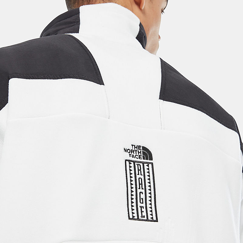 Men's '92 Rage Fleece Anorak Pullover-