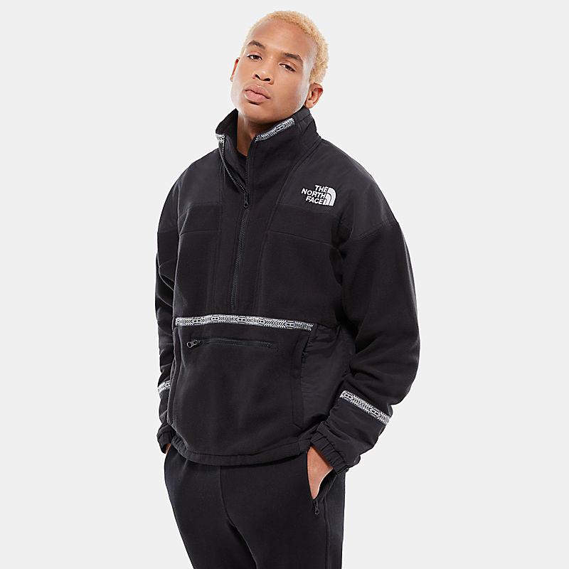 Men's '92 Rage Fleece Anorak Pullover-