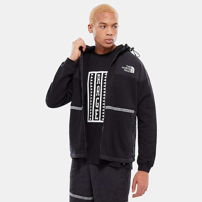 Men's '92 Rage Full Zip Fleece Hoodie-