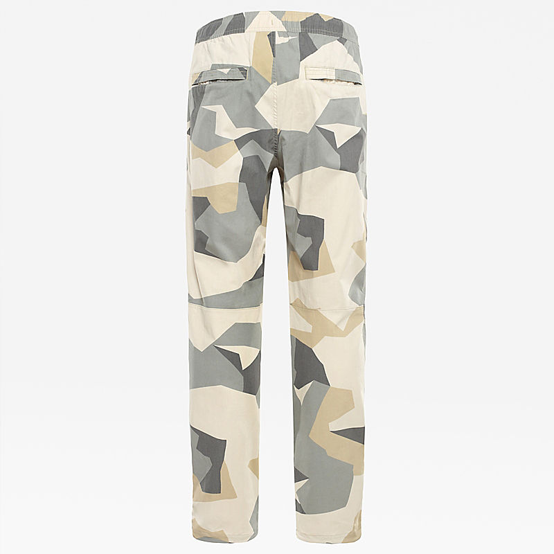 Men's Temescal Cargo Trousers-