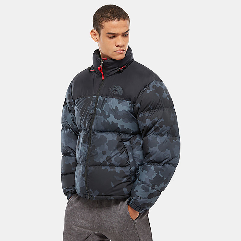 1996 Retro Seasonal Nuptse Jacket-