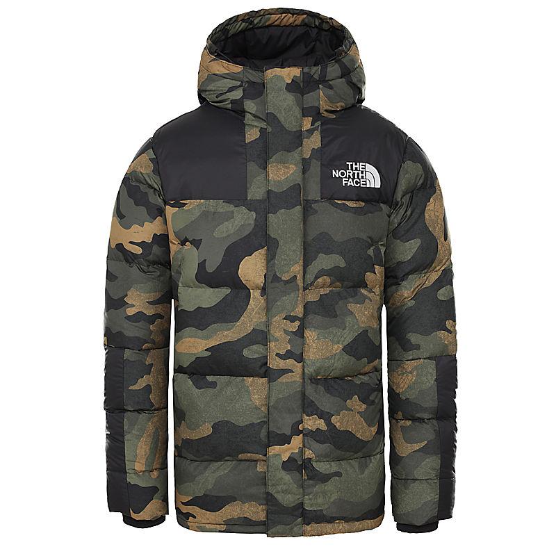 Men's Deptford Down Jacket-