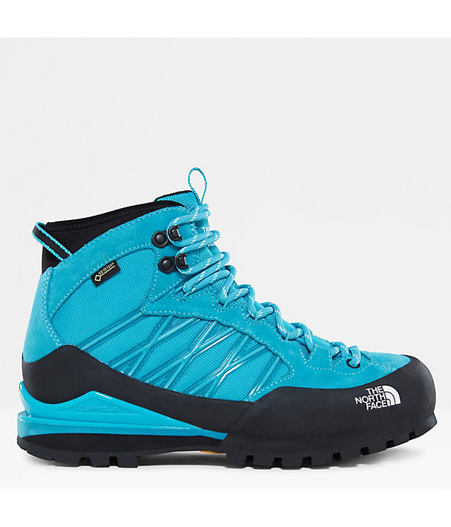 Women's Verto S3K II GTX® Boots | The North Face