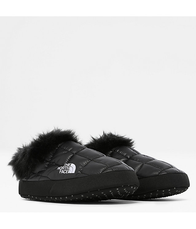 Women's Thermoball™  Faux Fur Tent Mules V | The North Face