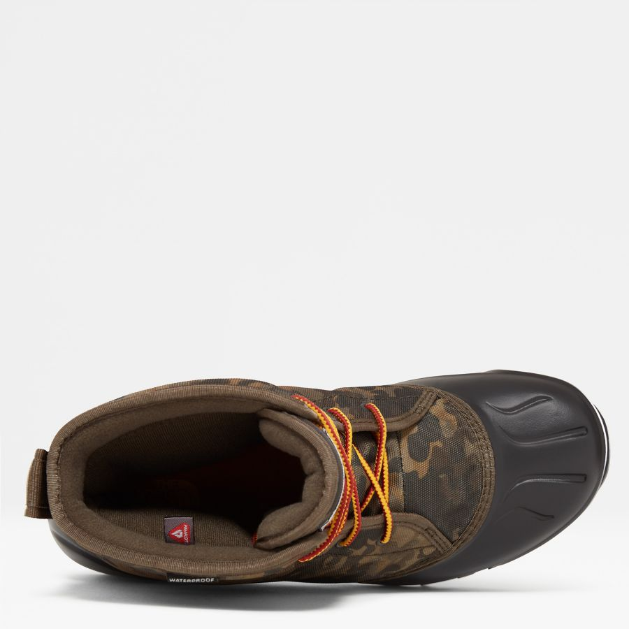 Chaussures Tsumoru homme-