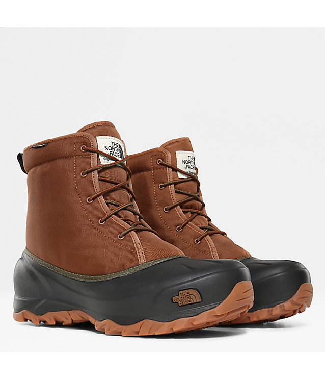 Herren Tsumoro Stiefel | The North Face