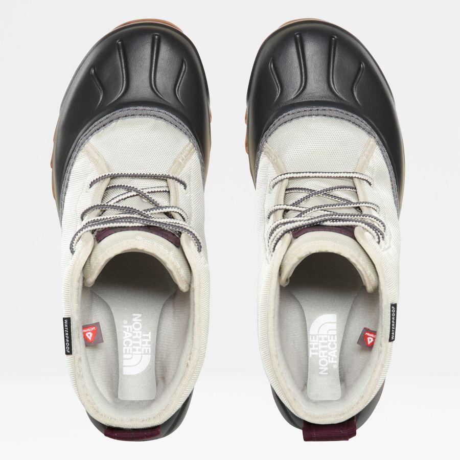 Tsumoru-boots voor dames-