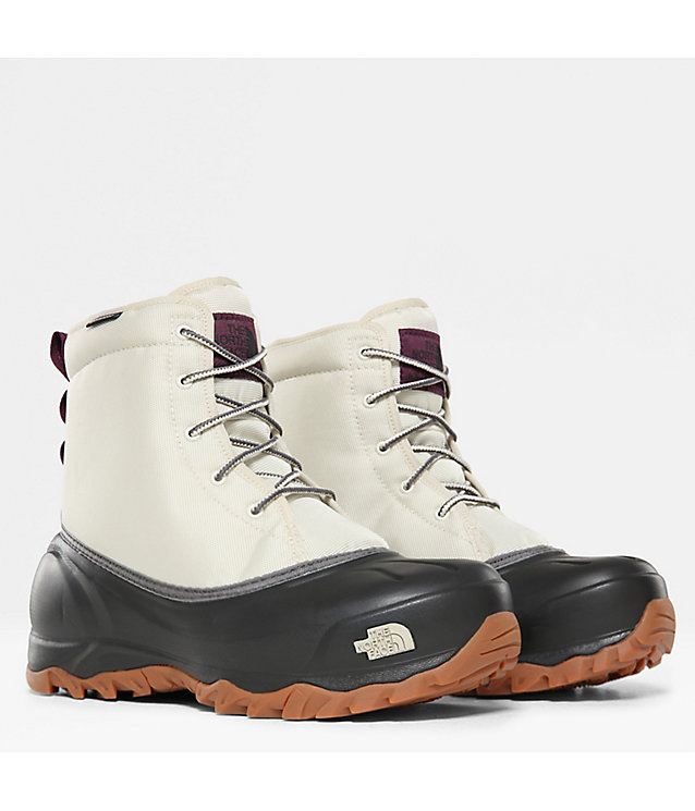 Botas Tsumoru para mujer | The North Face