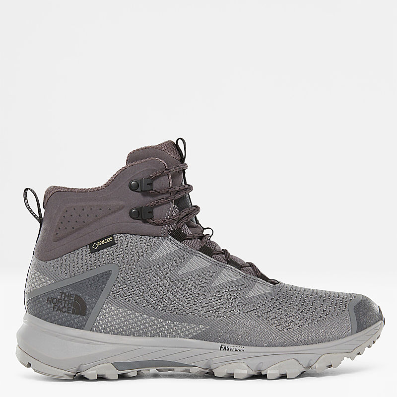 Chaussures Ultra Fastpack III Mid Woven GTX pour homme-