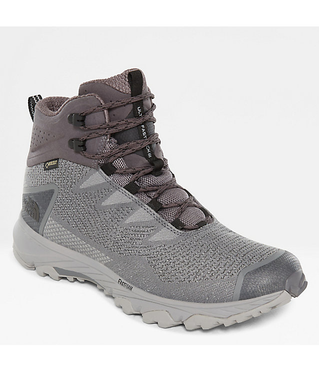 Men's Ultra Fastpack III Mid Woven GTX | The North Face