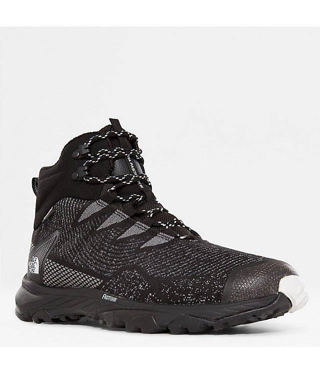 Herren Ultra Fastpack III Mid GTX (Woven) | The North Face