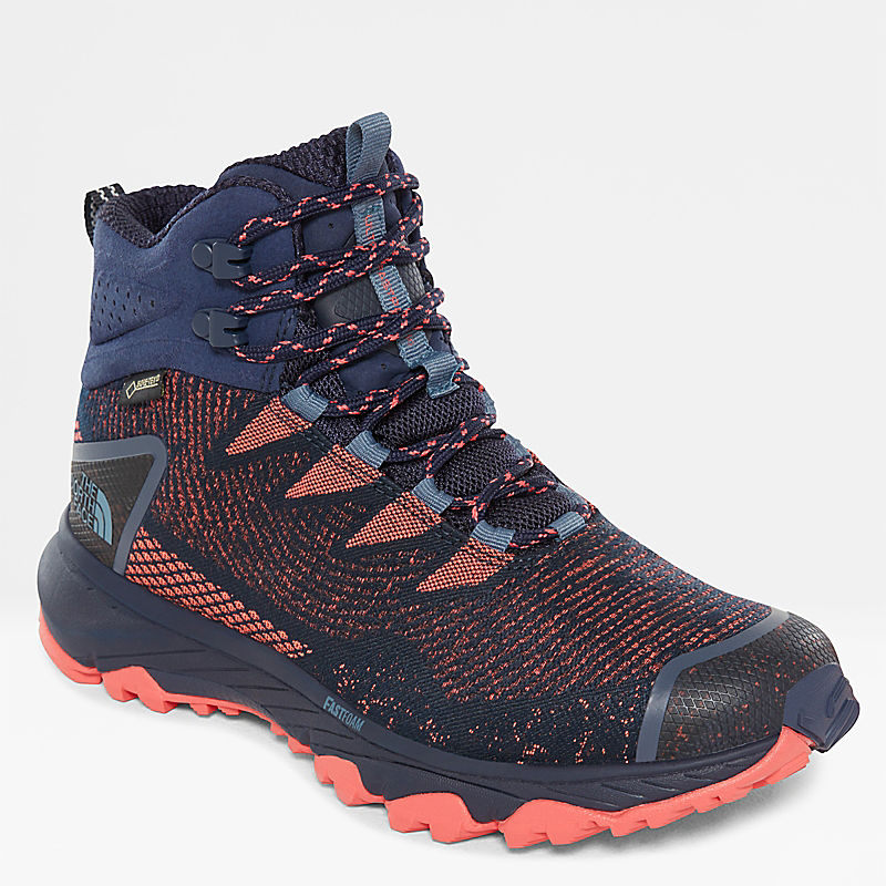 Women's Ultra Fastpack III Mid Woven GORE-TEX® Boots-