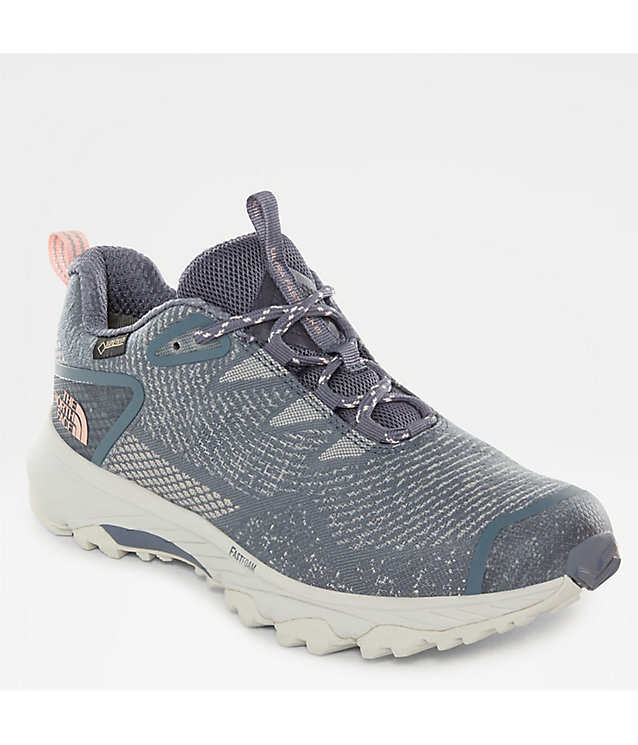 Women's Ultra Fastpack III GORE-TEX® (Woven) Hiking Shoes | The North Face