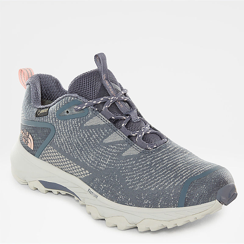 Women's Ultra Fastpack III GORE-TEX® (Woven) Hiking Shoes-