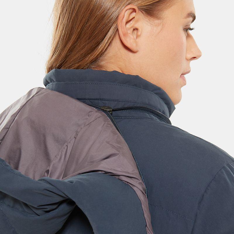 Women's Down Sierra 2.0 Jacket-