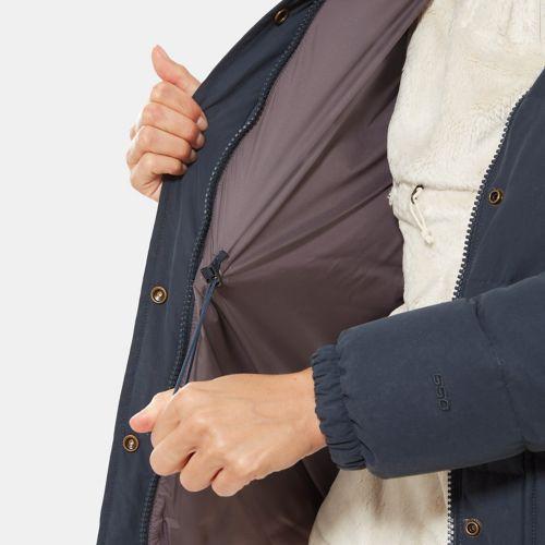 Veste en duvet Sierra 2.0 pour femme-
