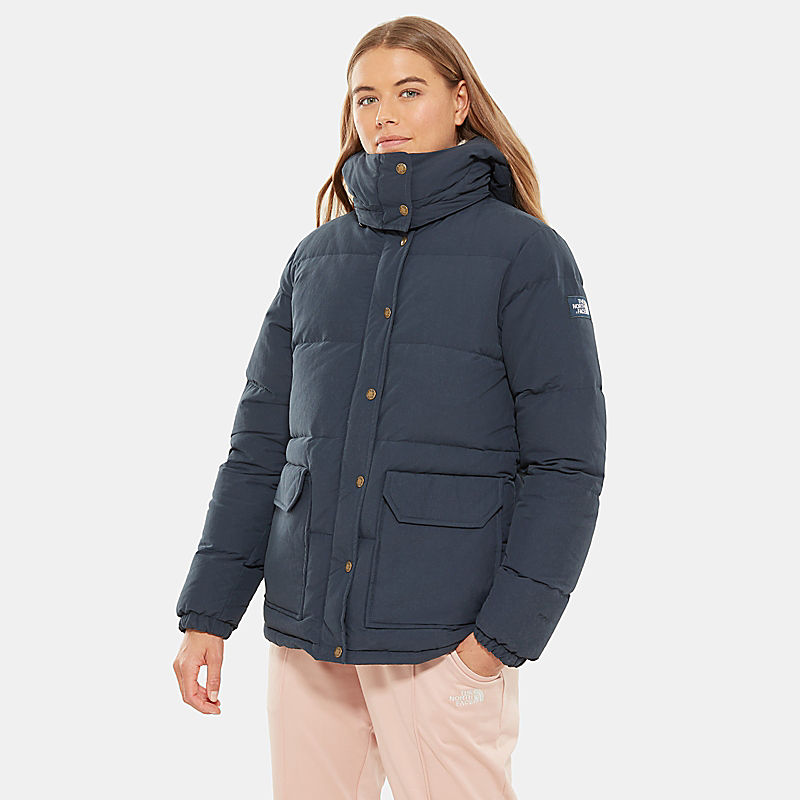 Women's Down Sierra 2.0 Jacket-