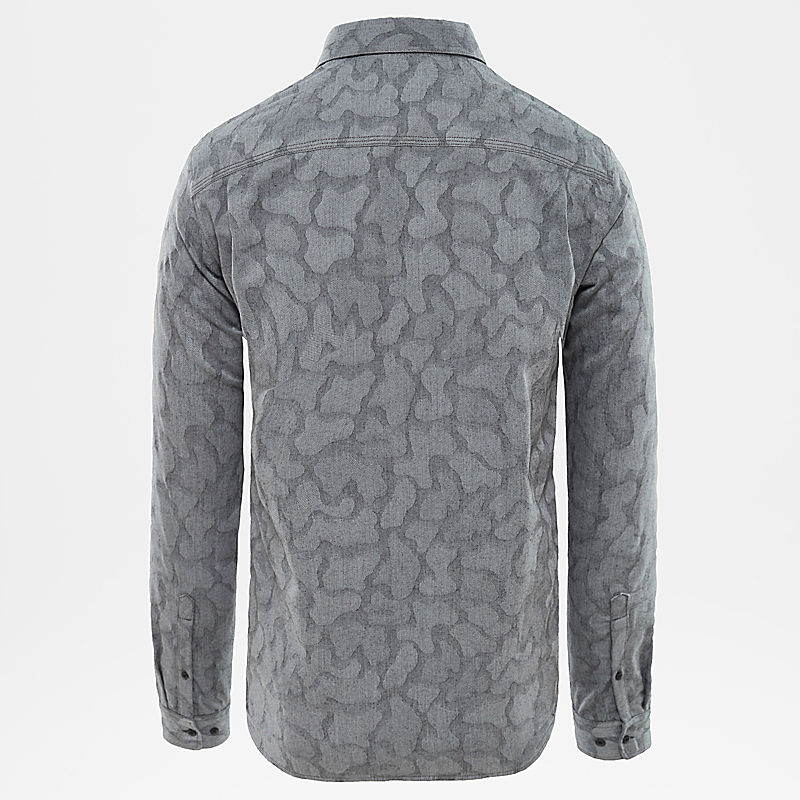 Men's Sub-Alpine Jacq Shirt-