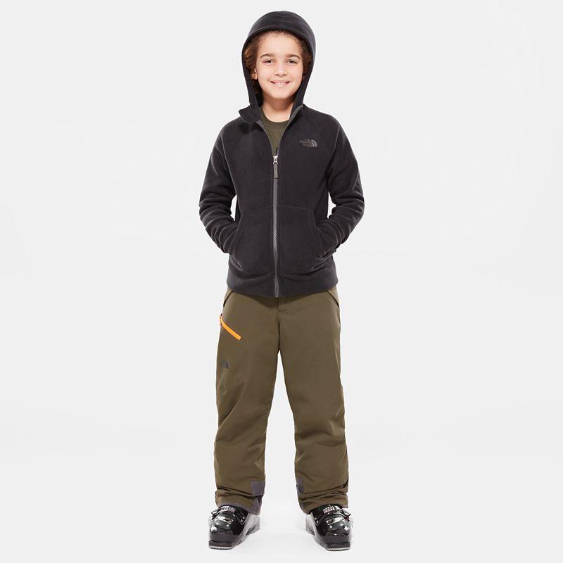 Pantaloni bambino Chakal-