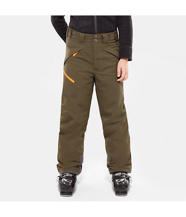 Pantaloni bambino Chakal | The North Face