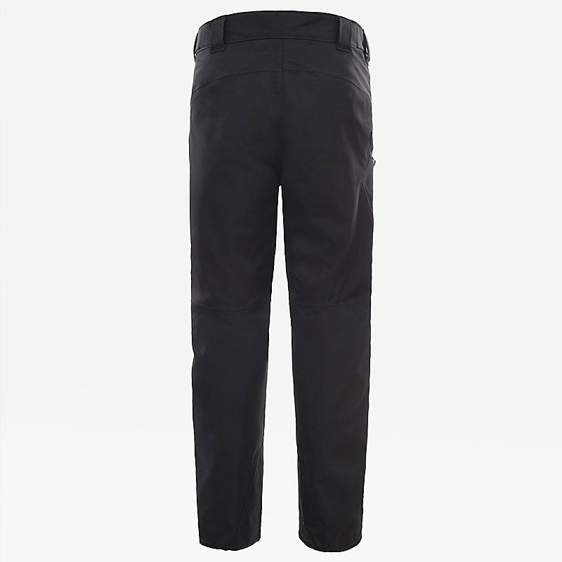 Boy's Chakal Trousers-