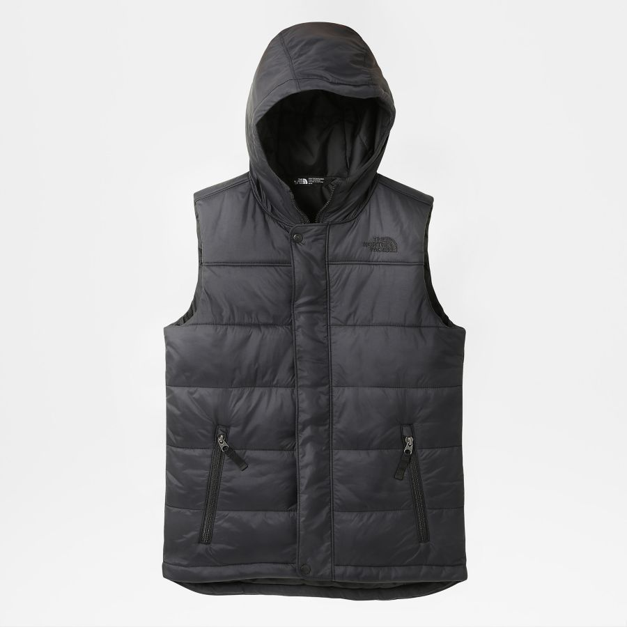 Boys' Harway Hooded Gilet-