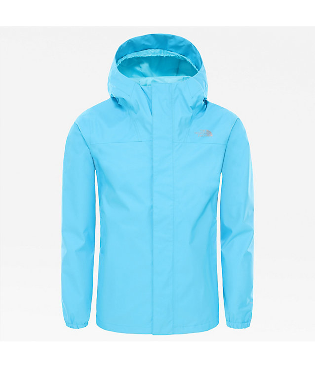 Reflecterende Resolve-jas voor meisjes | The North Face