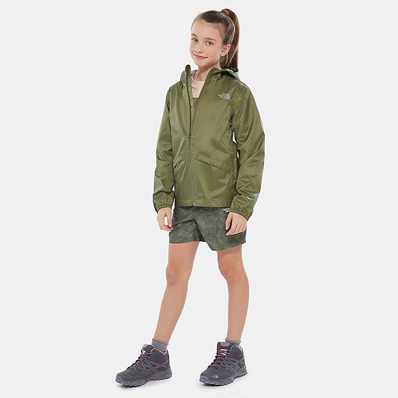 Girl's Zipline Jacket-