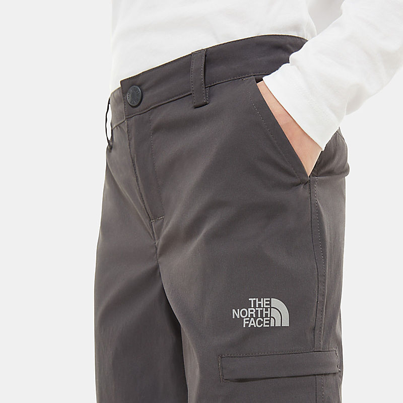 Girl's Exploration Trousers-