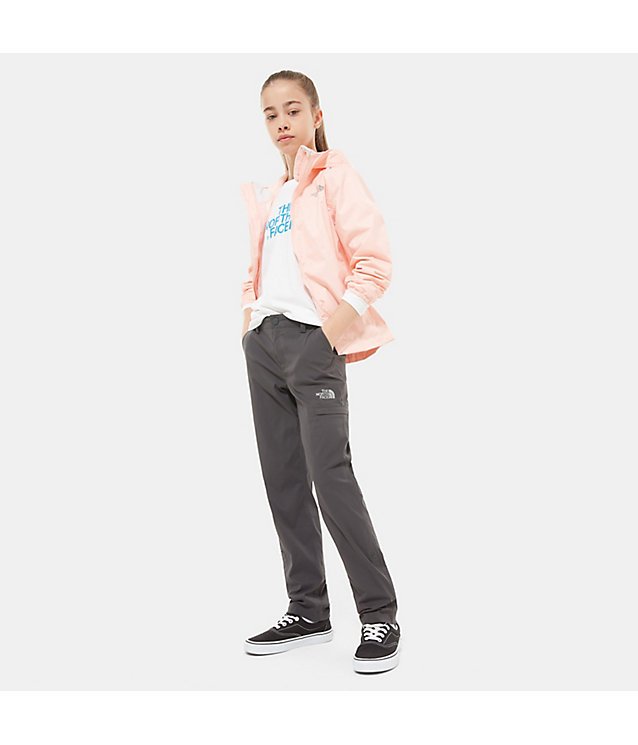 Girl's Exploration Trousers | The North Face