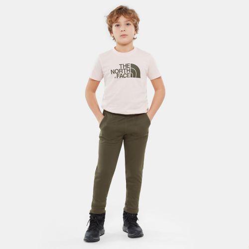 Surgent-broek voor jongens-