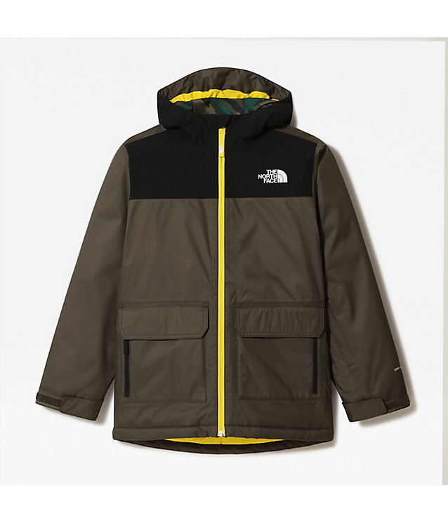 GIACCA TERMICA BAMBINO FREEDOM | The North Face