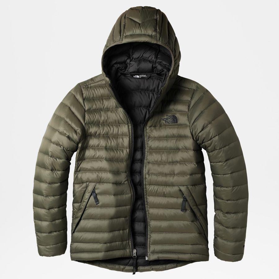 Veste à capuche en duvet Aconcagua pour garçon-
