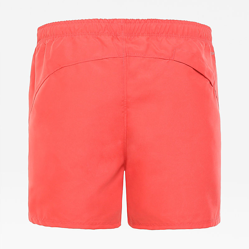 Girl's High Class V Water Shorts-
