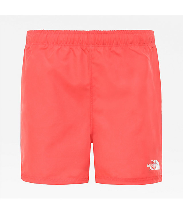 Girl's High Class V Water Shorts | The North Face