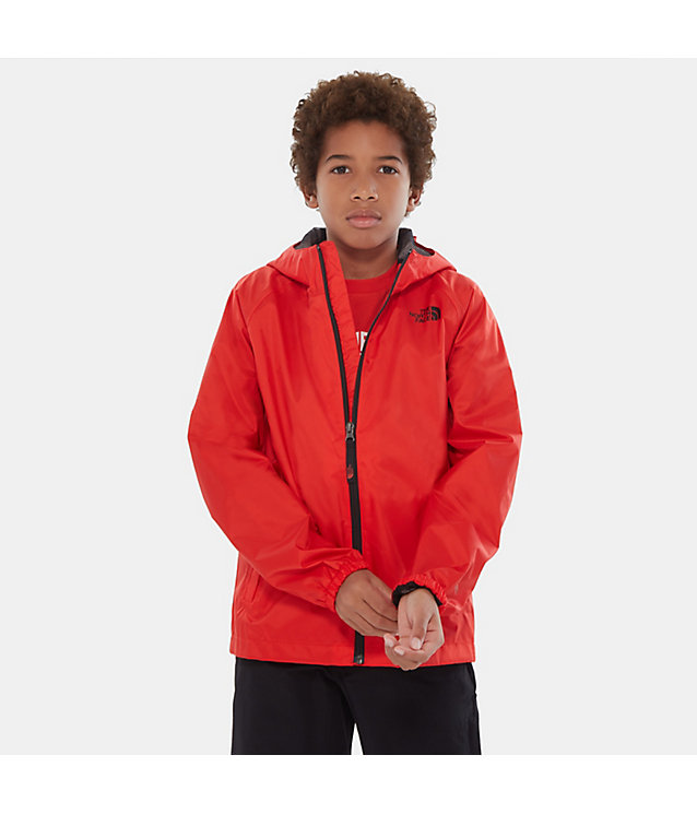 Boy's Zipline Rain Jacket | The North Face
