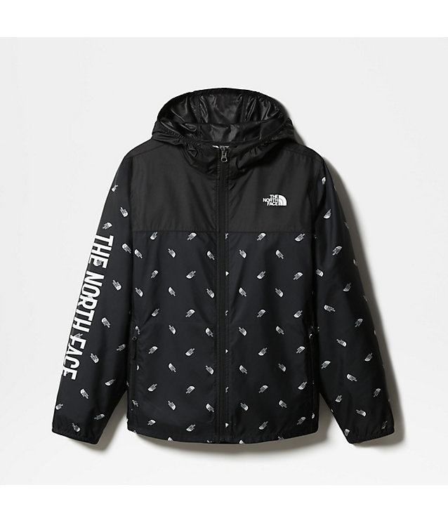 Youth Flurry Wind Jacket | The North Face