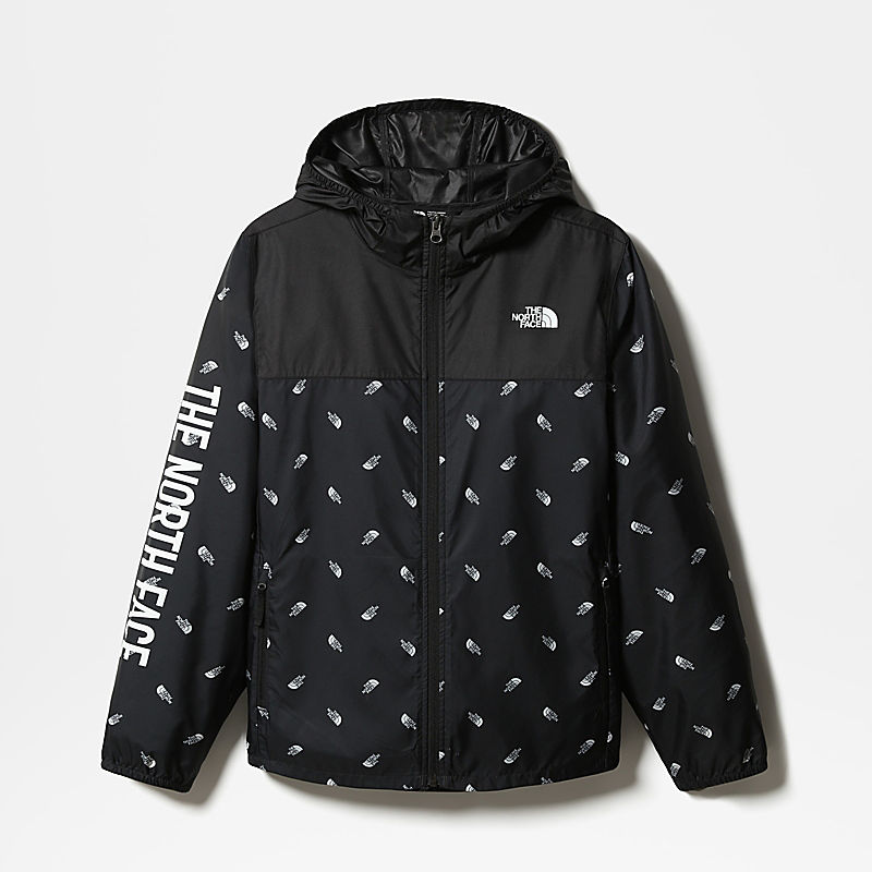 Youth Flurry Wind Jacket-