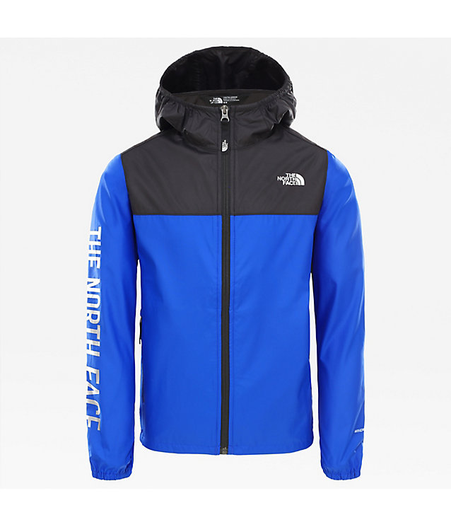 KINDER REACTOR WINDJACKE | The North Face