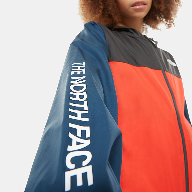 Youth Reactor Wind Jacket-