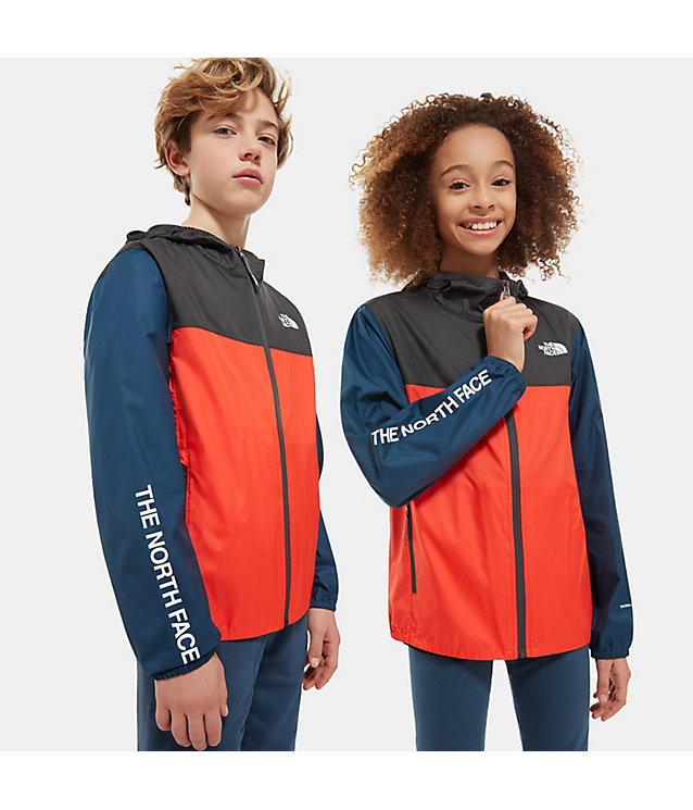 Youth Reactor Wind Jacket | The North Face