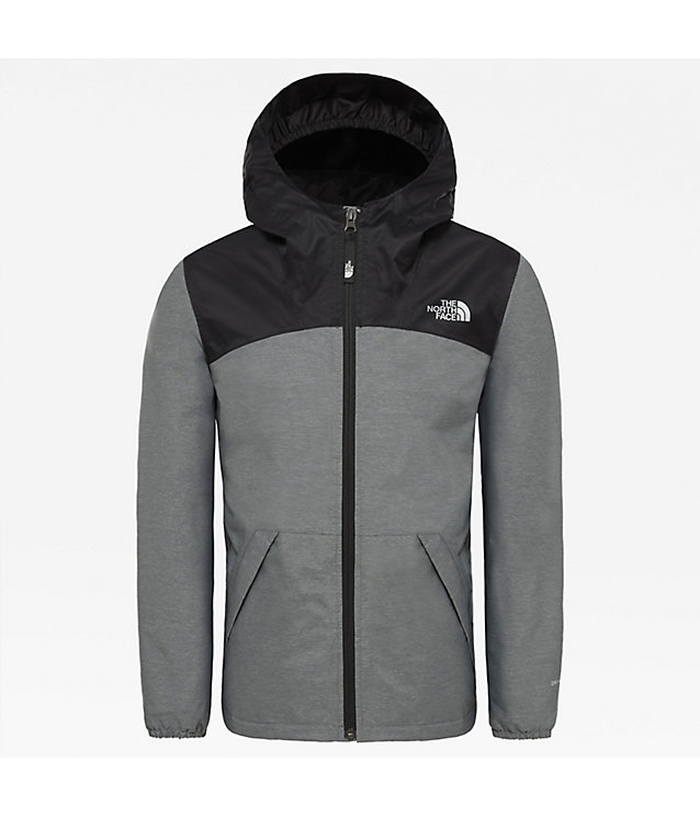Girl's Warm Storm Jacket | The North Face