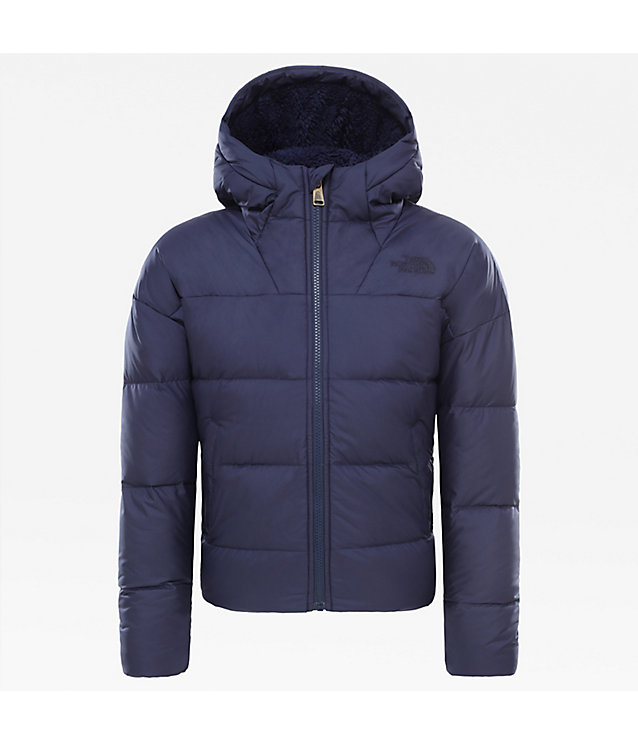Girl's Moondoggy Down Jacket | The North Face