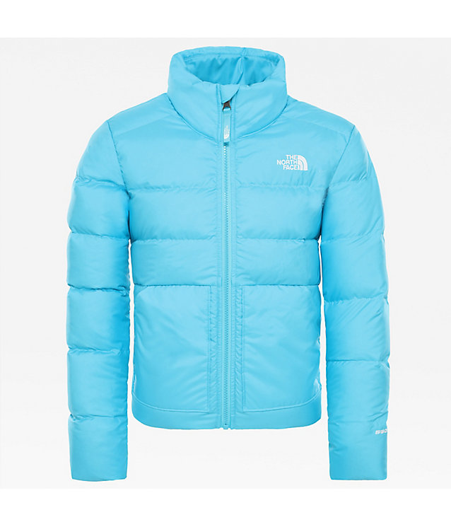 Girl's Andes Down Jacket | The North Face