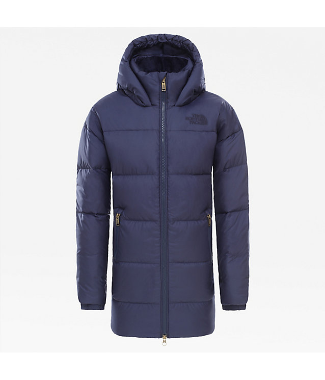 Girls' Gotham Down Parka | The North Face