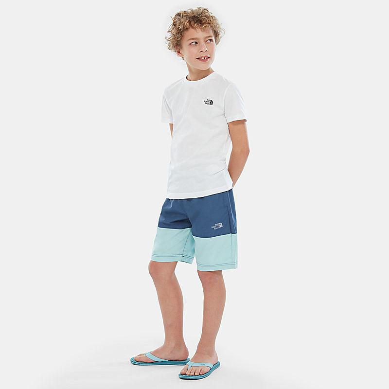 Short de bain Class V pour garçon-