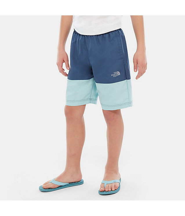 Jungen Class V Schwimmshorts | The North Face