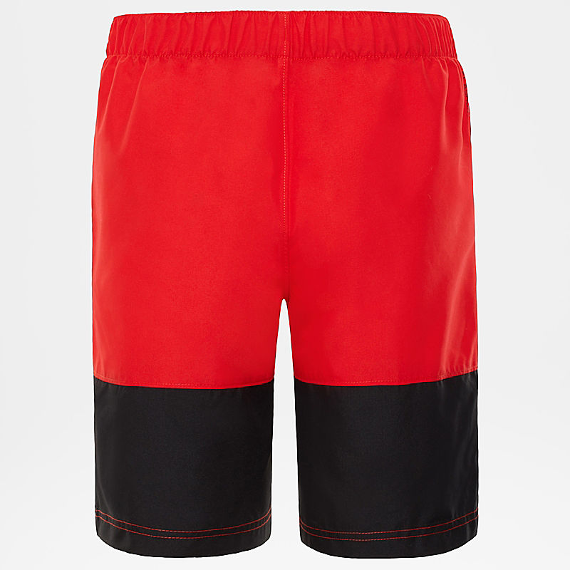 Boy's Class V Swim Shorts-